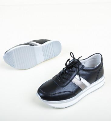 Ежедневни обувки Good Черни
