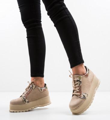 Ежедневни обувки Kislev 2 Многоцветни