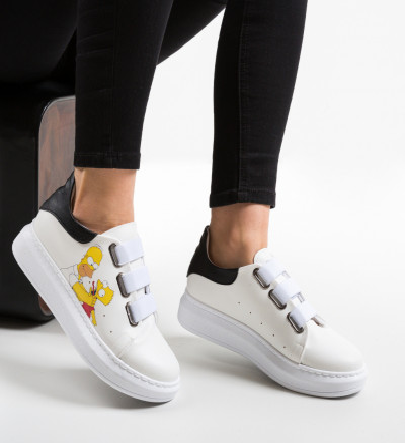 Ежедневни обувки Letura 5 Многоцветни