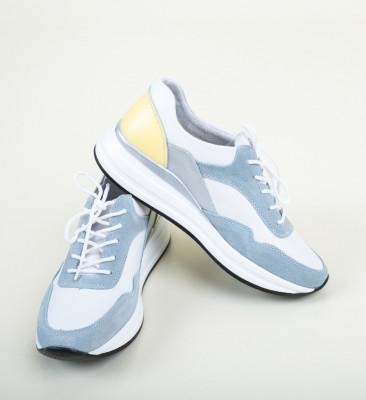 Ежедневни обувки Lynde Сини