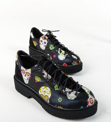 Ежедневни обувки Neave Многоцветни