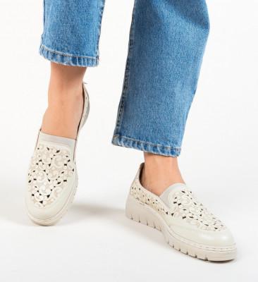 Ежедневни обувки Ocasio Сив