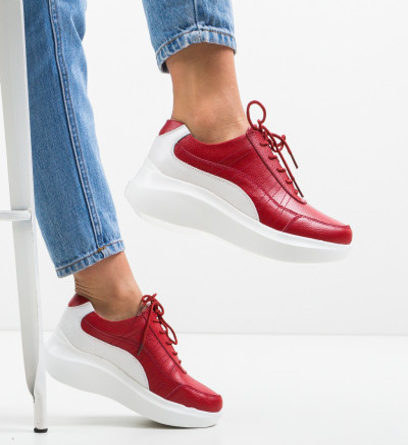 Ежедневни обувки Saha Многоцветни