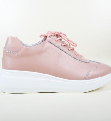 Ежедневни обувки Sash Розов