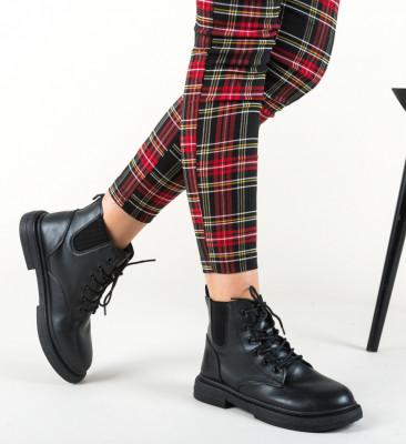 Ежедневни обувки Toto Черни