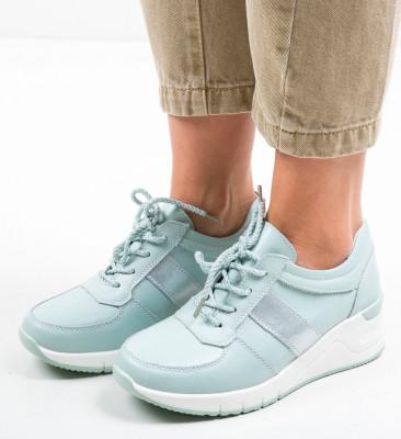 Ежедневни обувки Yusha