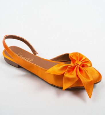 Ежедневни Gaga Оранжеви