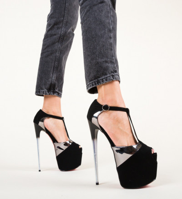 Обувки Buto 4 Многоцветни