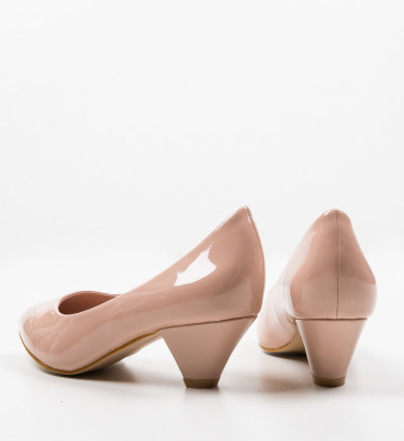 Обувки Butt Нуд