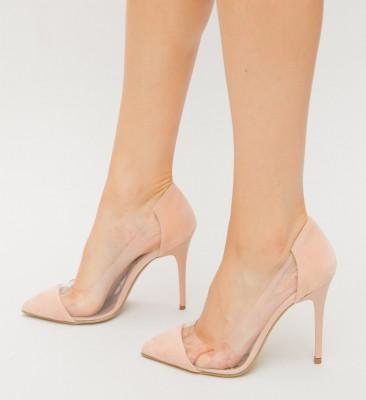 Обувки Driven Нуд