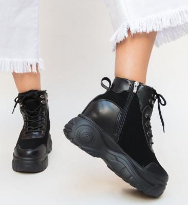 Спортни Обувки Domosi Черни