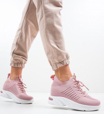 Спортни обувки Dwarf Розов