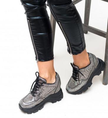 Спортни Обувки Gurdo Сиви