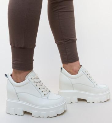 Спортни Обувки Hariette Бели