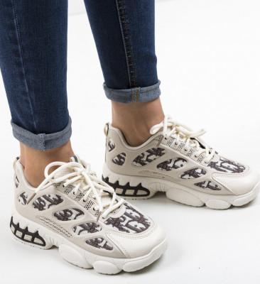 Спортни обувки Nikola Бежов