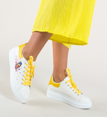 Спортни обувки Pejah Многоцветни