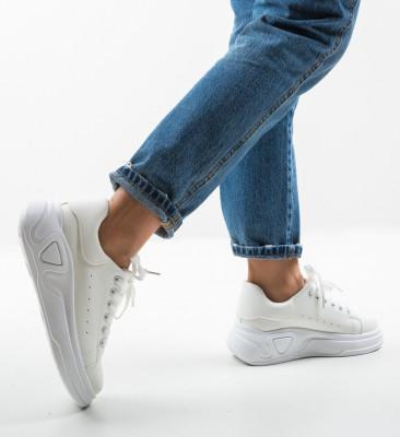 Спортни обувки Pugh Бели