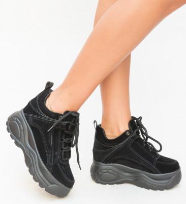 Спортни Обувки Vincent Черни