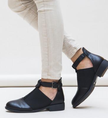 Ежедневени Обувки Loreta Черни