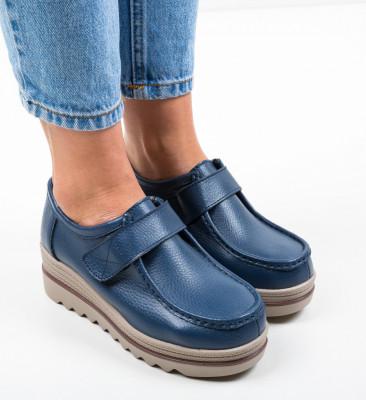 Ежедневни обувки Abbi Сини
