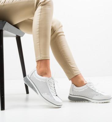 Ежедневни обувки Arv Бели