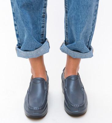 Ежедневни Обувки Ember Сиви