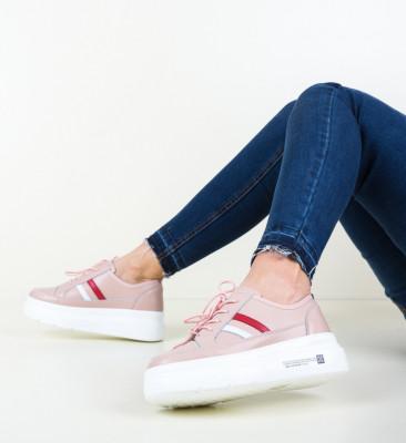 Ежедневни обувки Ever Розов
