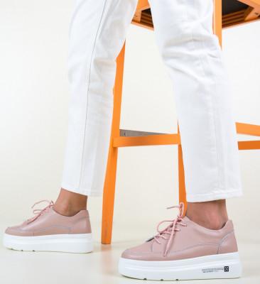 Ежедневни обувки Figuer Розов