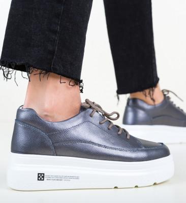 Ежедневни обувки Figuer Сив