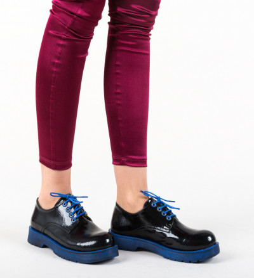 Ежедневни обувки Flavored Черни