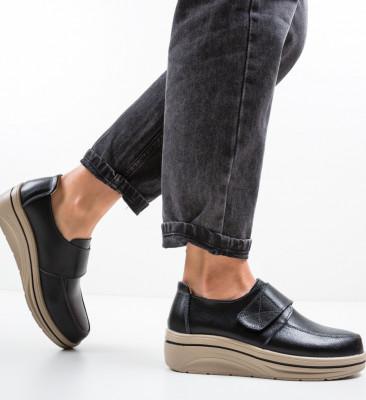Ежедневни обувки Hausberg Черни