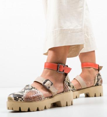 Ежедневни обувки Jailala Многоцветни