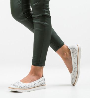 Ежедневни обувки Regan Бели