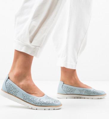 Ежедневни обувки Regan Сини
