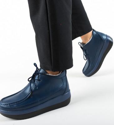 Ежедневни обувки Ryhko Тъмносин