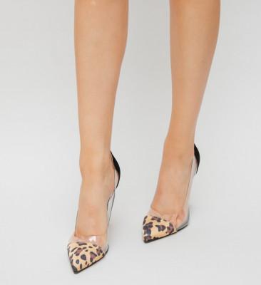 Обувки Driven Леопард 2
