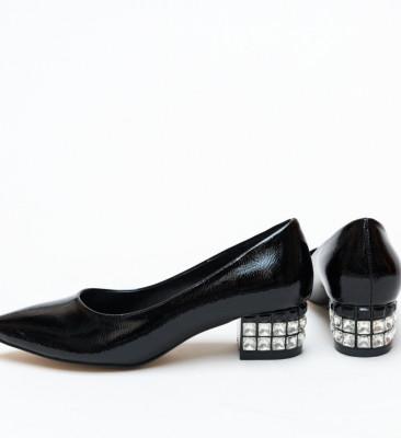 Обувки Edit Черни 2