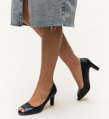 Обувки Kofi Тъмно-сини