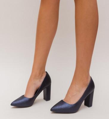 Обувки Simera Тъмносини