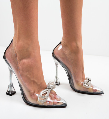 Обувки Tacop Черни