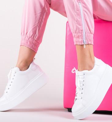 Спортни обувки Cris Бели