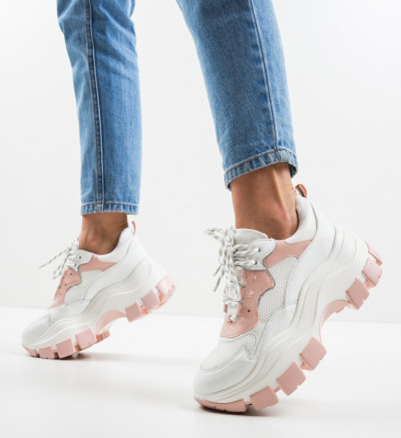 Спортни обувки Stev Многоцветни