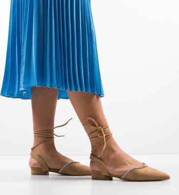Балерини Hicks Камел