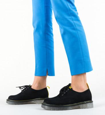 Ежедневни обувки Arwel Черни