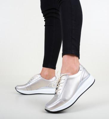 Ежедневни обувки Barn Златни