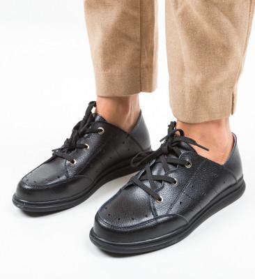 Ежедневни обувки Bessie Черни