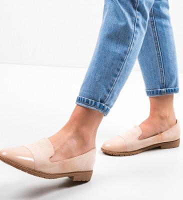 Ежедневни обувки Combe Нуд