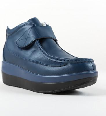 Ежедневни обувки Jistry Тъмносин