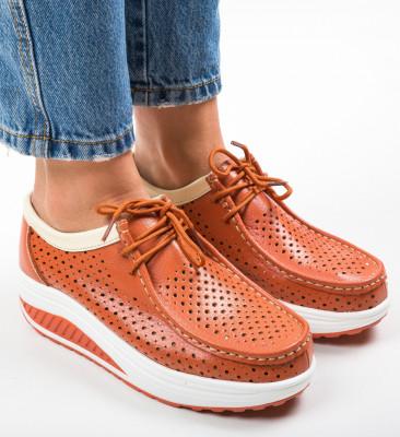 Ежедневни обувки Met
