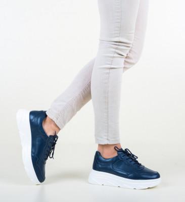 Ежедневни обувки Nur Тъмносин